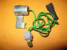 OPEL ASCONA A,MANTA A 1.6,N,S,1.9 S (72-74) NEW IGNITION CONDENSER -33740